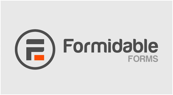 plugin contact form Forrmidable