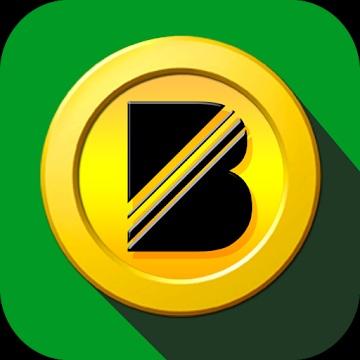 logo ứng dụng bigcoin