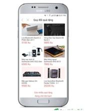đổi tiền với app Vn Ngày nay