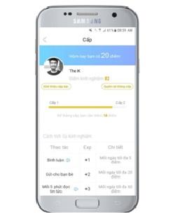 bước 4 app VN ngày nay