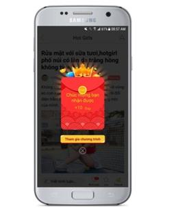 kiếm xu từ app VN ngày nay