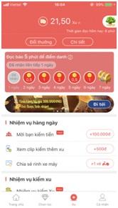 kiếm tiền app VN ngày nay