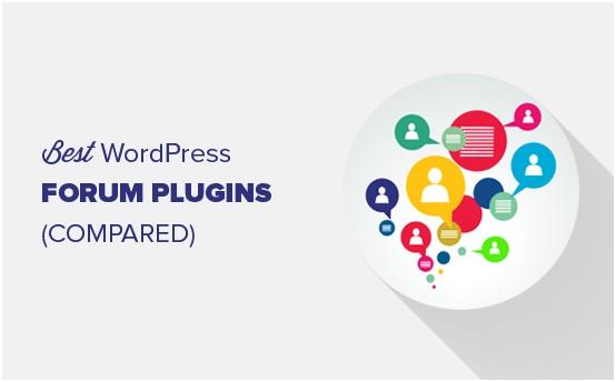 10 Plugin tạo diễn đàn tốt nhất dành cho WordPress (có so sánh)