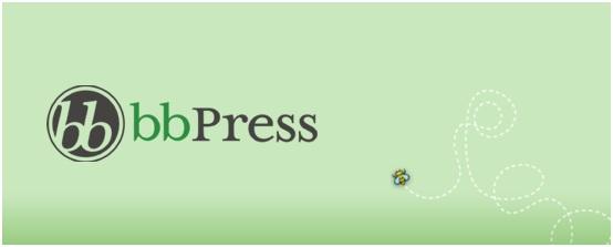 plugin tạo diễn đàn bbPress