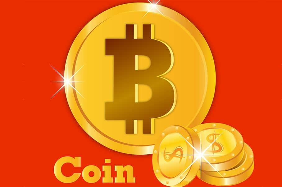 Bigcoin Ứng dụng kiếm tiền trên điện thoại