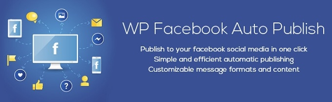 Plugin tự đăng bài lên Facebook