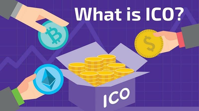 Bạn biết gì về ICO trong thị trường tiền ảo