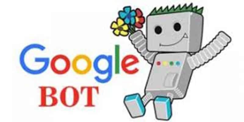 ban cap nhat của google user agent