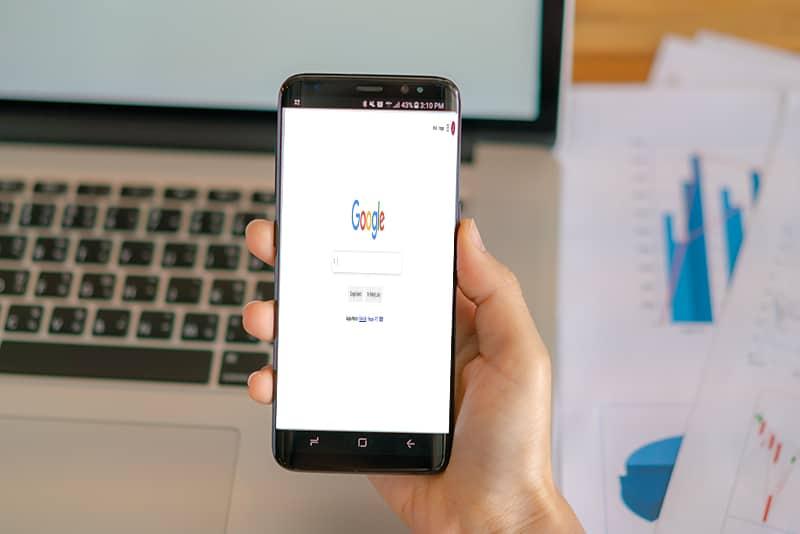 Google cho biết 70% trang web đã được chuyển sang Mobile-First Indexing