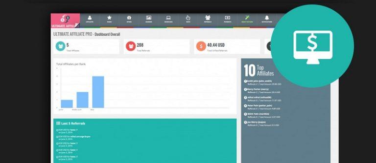 13 WordPress Affiliate Plugin tốt nhất đã được kiểm chứng