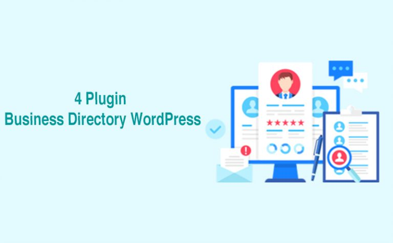 4 Plugin Business Directory WordPress tốt nhất