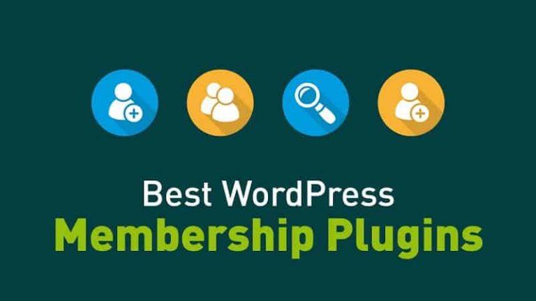 7 plugin membership tốt nhất trên WordPress trong năm 2020