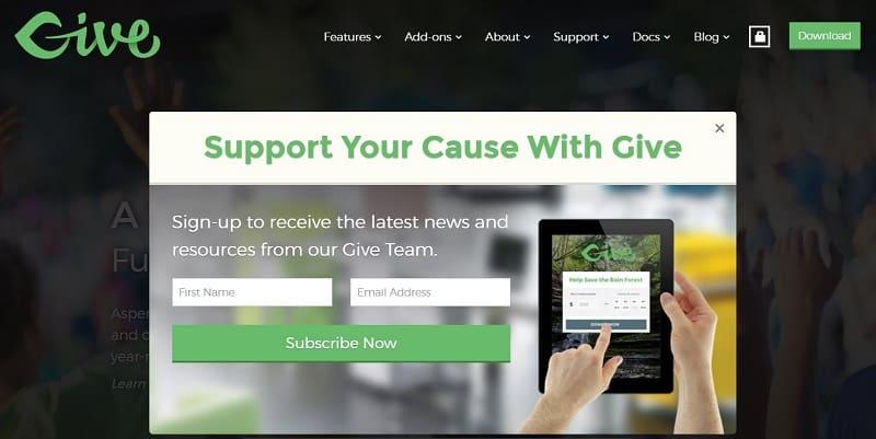 8 Plugin Donation WordPress tốt nhất cho năm 2020