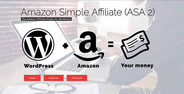 Amazon Plugin Simple Affiliate (ASA 2)