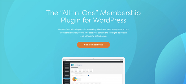Plugin Membership Business