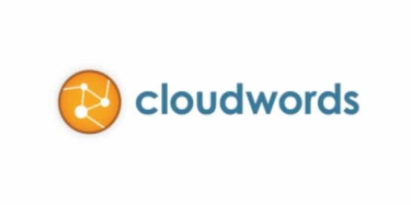 cloudwords supplier