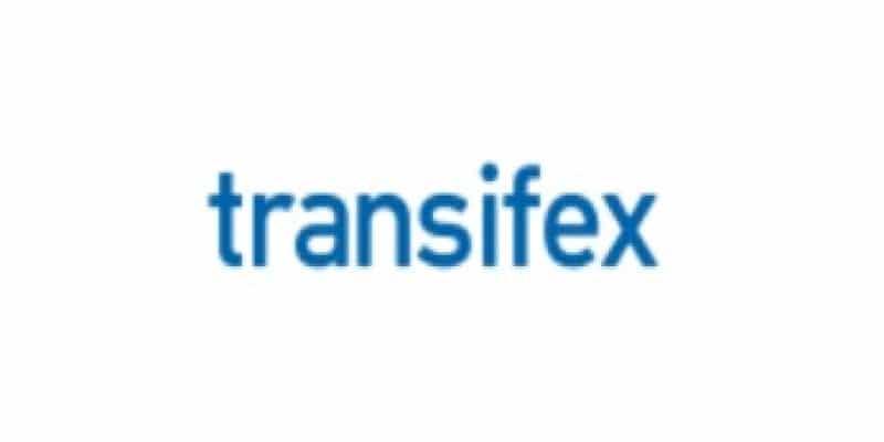 transifex supplier