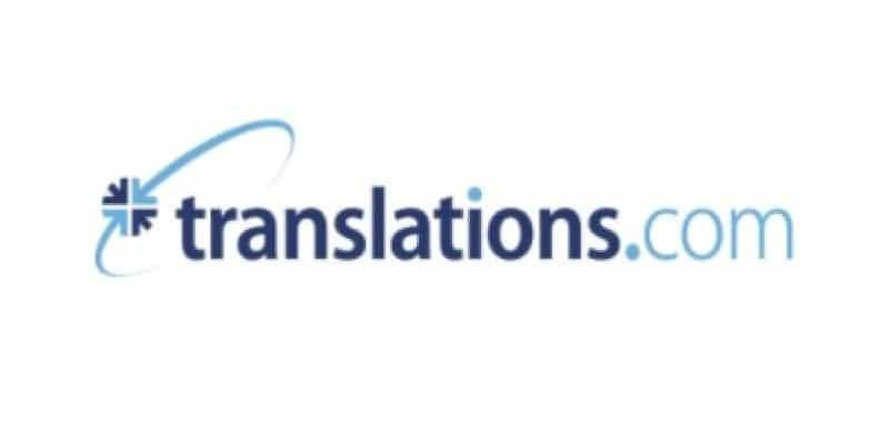 nhà cung cấp translation.com