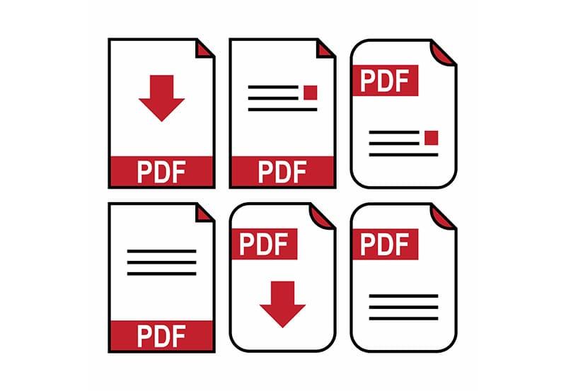 Top phần mềm chuyển file PDF sang Word