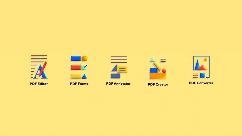 Ứng dụng PDFelement